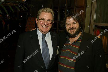 Gary Dartnall and Peter Jackson