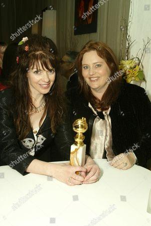 Fran Walsh and Phillipa Boyens .