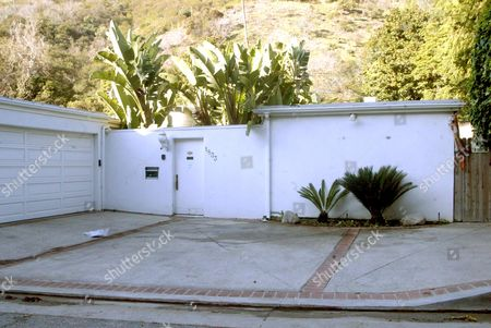 THE HOUSE OF DEBBIE ROWE