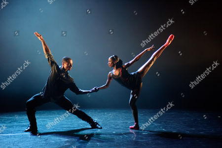 Editorial picture of Ballet Black presents 'Second Coming', the Linbury Studio, Royal Opera House, London, Britain - 10 Feb 2015