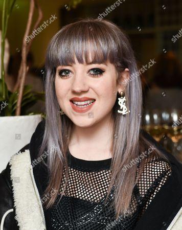 Leah McFall