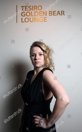 Stock Picture of Emmi Parviainen