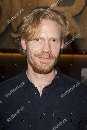 Michael Shaeffer (Jarron)