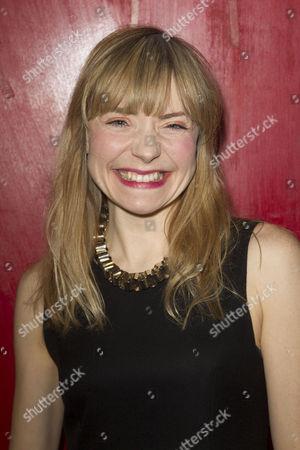 Christine Bottomley (Jasmine)
