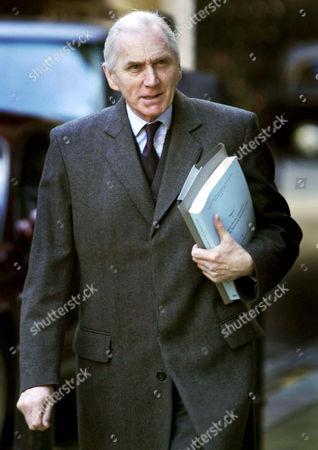 Lord Hutton