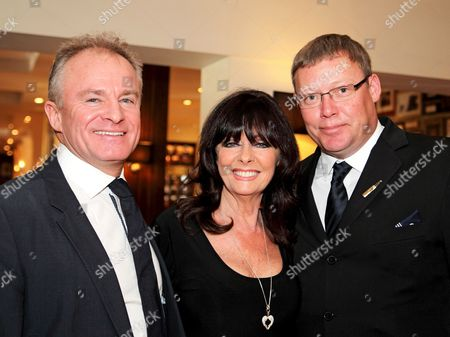 Editorial picture of Heritage Foundation 'EastEnders' Tribute Lunch, London, Britain - 08 Feb 2015