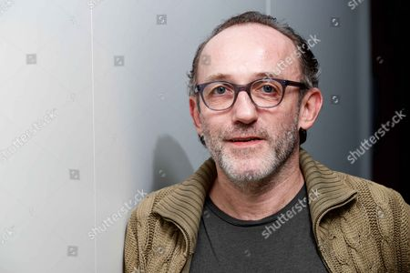 Editorial photo of Karl Markovics, Berlinale Film Festival, Berlin, Germany - 09 Feb 2015