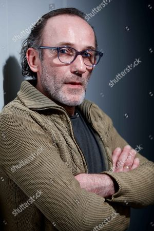 Stock Photo of Karl Markovics