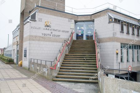 Bexley Magistrates court.