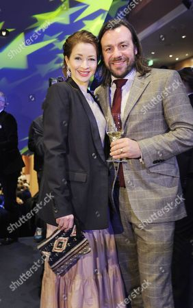 Loretta Stern and Matti Klemm