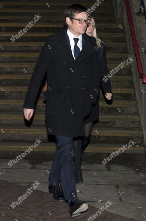Editorial image of Linda Henry charged with racially-aggravated harassment, Bexley Magistrates court, London, Britain - 11 Feb 2015