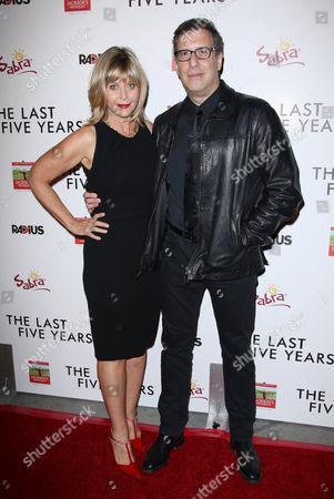 Lauren Versel and Richard LaGravenese