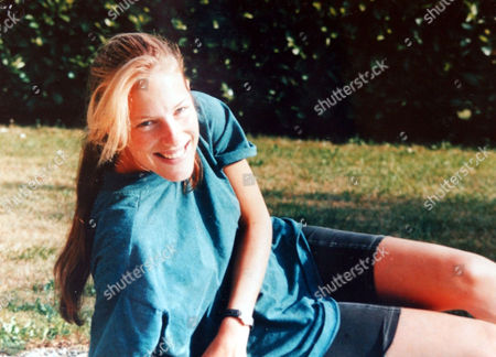 Ian Shaw's daughter Stephanie who died in the tragic Swissair plane crash off the Coast of Nova Scotia in September 1998. Stephanie aged 23 years