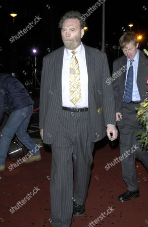 Editorial photo of THE TV MOMENTS AWARDS, BBC TELEVISION CENTRE, LONDON, BRITAIN - 31 JAN 2004