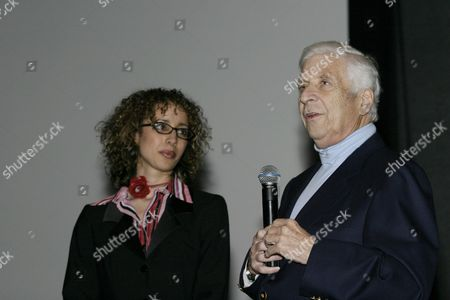 Editorial picture of 5TH ANNUAL YOUNG FILM COMPOSERS COMPETITION, TURNER CLASSIC MOVIES, LOS ANGELES, AMERICA - 29 JAN 2004