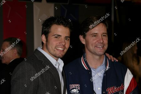 Nathan West and Rob McClanahan