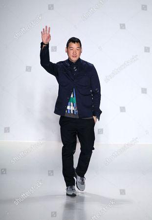 Richard Chai designer