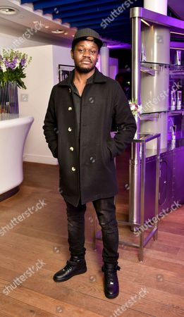 Editorial image of John Frieda Launch Party, OXO Tower, London, Britain - 12 Feb 2015