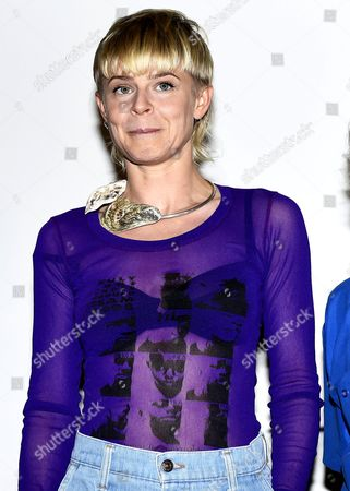 Stock Image of Robyn Carlsson