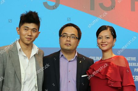 Le Cong Hoang, Phan Dang Di and Do Thi Hai Yen