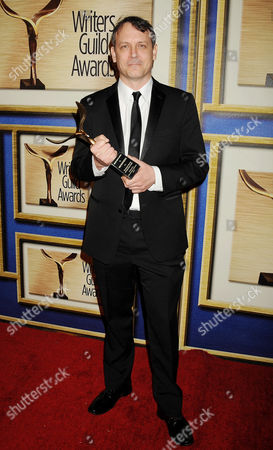 Editorial picture of Writers Guild Awards, Los Angeles, America - 14 Feb 2015