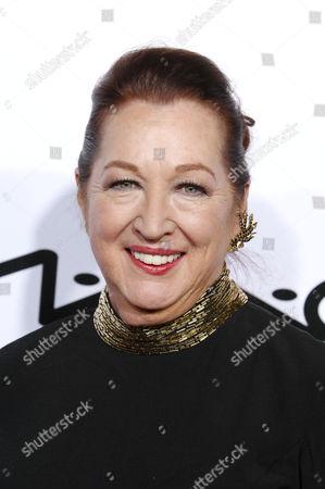 Stock Picture of Sue Cabral-Ebert