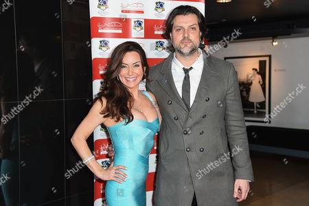 Editorial picture of LA Italia Film Festival Opening Gala, Los Angeles, America - 15 Feb 2015