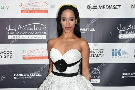 Stock Image of Marilinda Rivera
