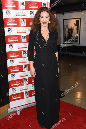 Editorial photo of LA Italia Film Festival Opening Gala, Los Angeles, America - 15 Feb 2015