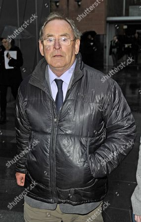 11/2/14 TV Weatherman Fred Talbot Appears At Manchester Magistrates Court Manchester Accused Of Nine Offences Of Indecent Assault And One Serious Sexual Assault Against A Total Of Five CoMPlainants.
