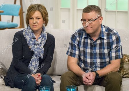 Editorial picture of 'Lorraine' ITV TV Programme, London, Britain. - 16 Feb 2015