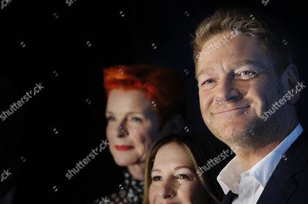 Editorial image of 'Cinderella' film premiere, 65th Berlinale International Film Festival, Berlin, Germany - 13 Feb 2015