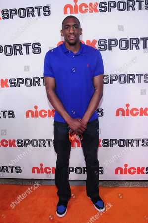 Editorial picture of 'Little Ballers' documentary screening, New York, America - 14 Feb 2015