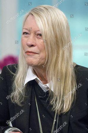 Editorial picture of 'Lorraine' ITV TV Programme, London, Britain. - 17 Feb 2015