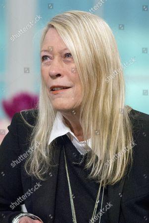 Editorial photo of 'Lorraine' ITV TV Programme, London, Britain. - 17 Feb 2015