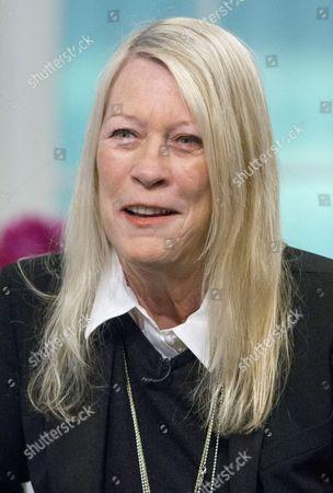 Stock Picture of Carol White