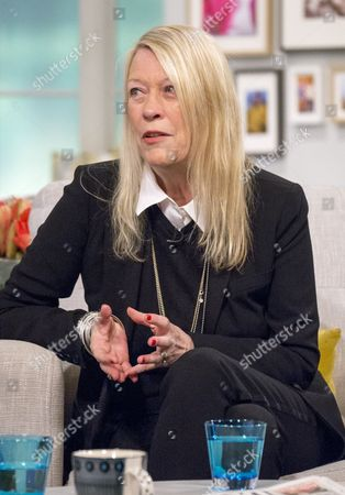 Stock Image of Carol White