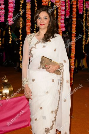 Editorial picture of 'The Second Best Exotic Marigold Hotel' film premiere, London, Britain - 17 Feb 2015