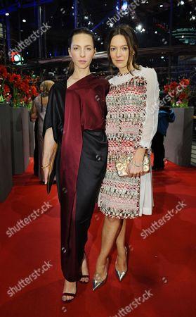 Editorial photo of Closing Ceremony, 65th Berlinale International Film Festival, Berlin, Germany - 14 Feb 2015
