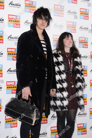 Editorial image of NME Awards, Brixton Academy, London, Britain - 18 Feb 2015