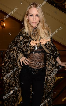 Stock Image of Mary Charteris