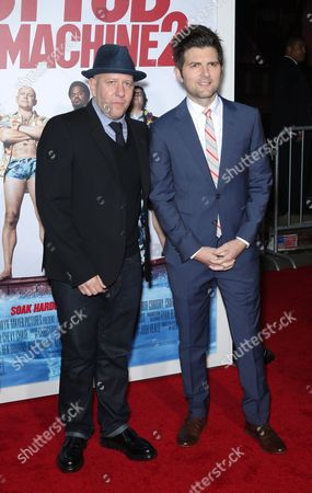 "Editorial image of ""Hot Tub Time Machine 2"" film premiere, Los Angeles, America - 18 Feb 2015"