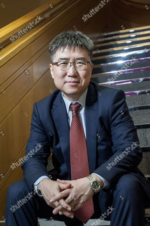 Dr Ha - Joon Chang, economist based at University of Cambridge and author