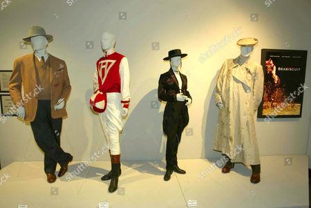 SEABISCUIT COSTUMES BY JUDIANNA MAKOVSKY