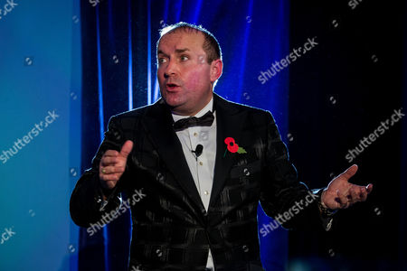 Stock Picture of Dave Fishwick of the Bank of Dave