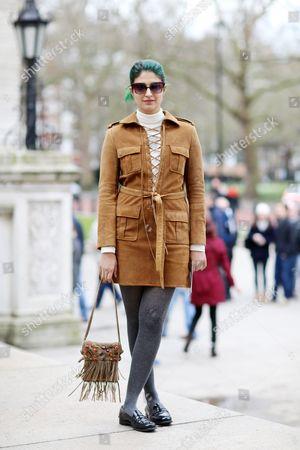Stock Image of Preetma Singh