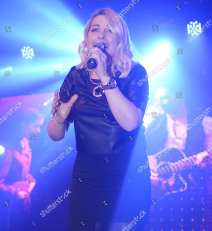 Louise Dearman