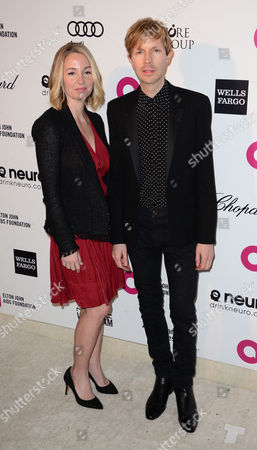 Editorial image of 87th Academy Awards, Oscars, Elton John AIDS Foundation After Party, Los Angeles, America - 22 Feb 2015