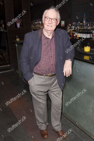 David Calder (Doyle) attends the after party on Press Night for The Nether at Mint Leaf, London, England on 23rd February 2015. (Credit should read: Dan Wooller/wooller.com). Paid use only. No Syndication