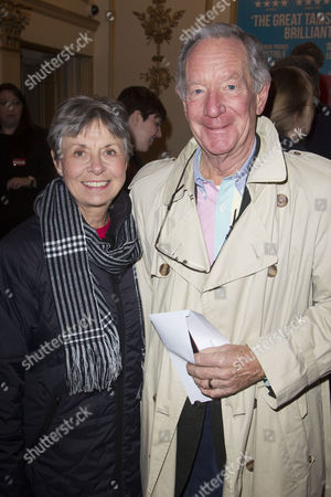 Editorial picture of 'The Nether' play press night at Duke of York's Theatre, London, Britain - 23 Feb 2015